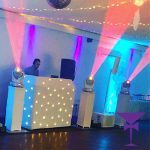 Party DJ Package - Mobile Disco DJ