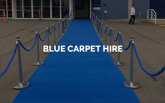 Blue Carpet hire London, Kent, Surrey, Sussex & Essex