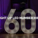 LED-Light-Up-Numbers-Hire-Kent-Surrey-Sussex-London