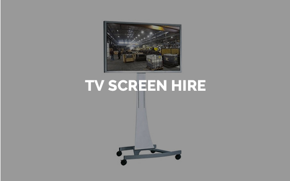 LCD TV Screen Hire London, Kent, Surrey & Sussex