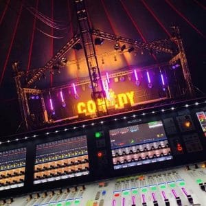 Event Production & Audio Visual for your event in Bromley, Kent, Surrey, Sussex & London.