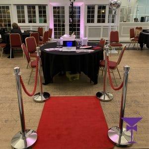 Mini-Red-Carpet-Package-London-Surrey-Sussex-Essex