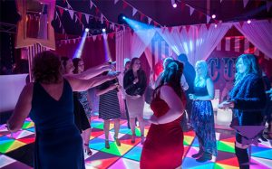 Circus Themed Party Planning Sussex
