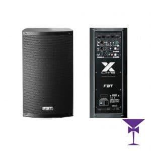 Active speaker hire & rental in Kent, Surrey & Sussex.