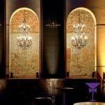 Archway Uplighting Surrey - Professional venue uplighting
