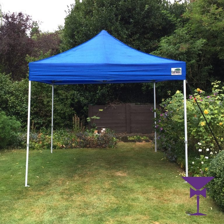 Gazebo Hire in Kent, Surrey, Sussex & London