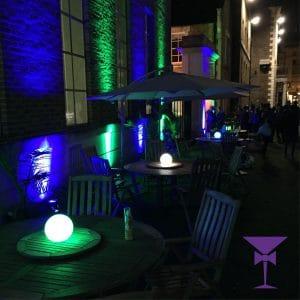 LED Sphere Hire London, Kent, Surrey & Sussex