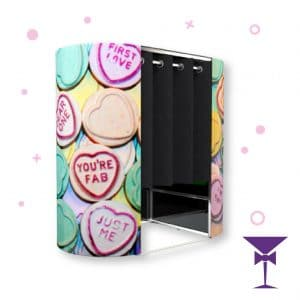 Wedding Photo Booth Hire Kent, Surrey, Sussex & London