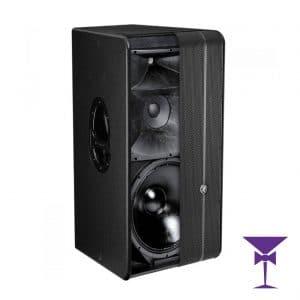 HD Active speaker hire Kent, Surrey & Sussex.