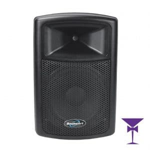 Passive PA System Hire in Kent, Surrey & Sussex