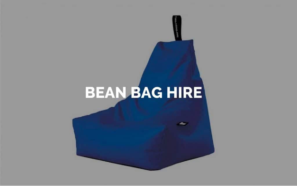 Bean Bag Hire in London, Kent, Surrey & Sussex