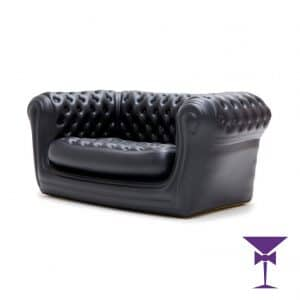 Funky inflatable sofa hire in Kent, Surrey & Sussex