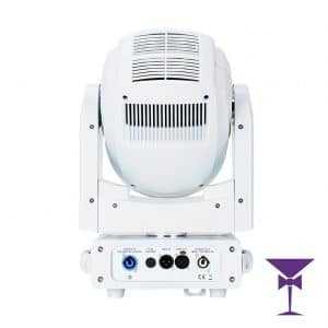 ADJ Focus Spot Three Z PearL - White Moving Head Hire