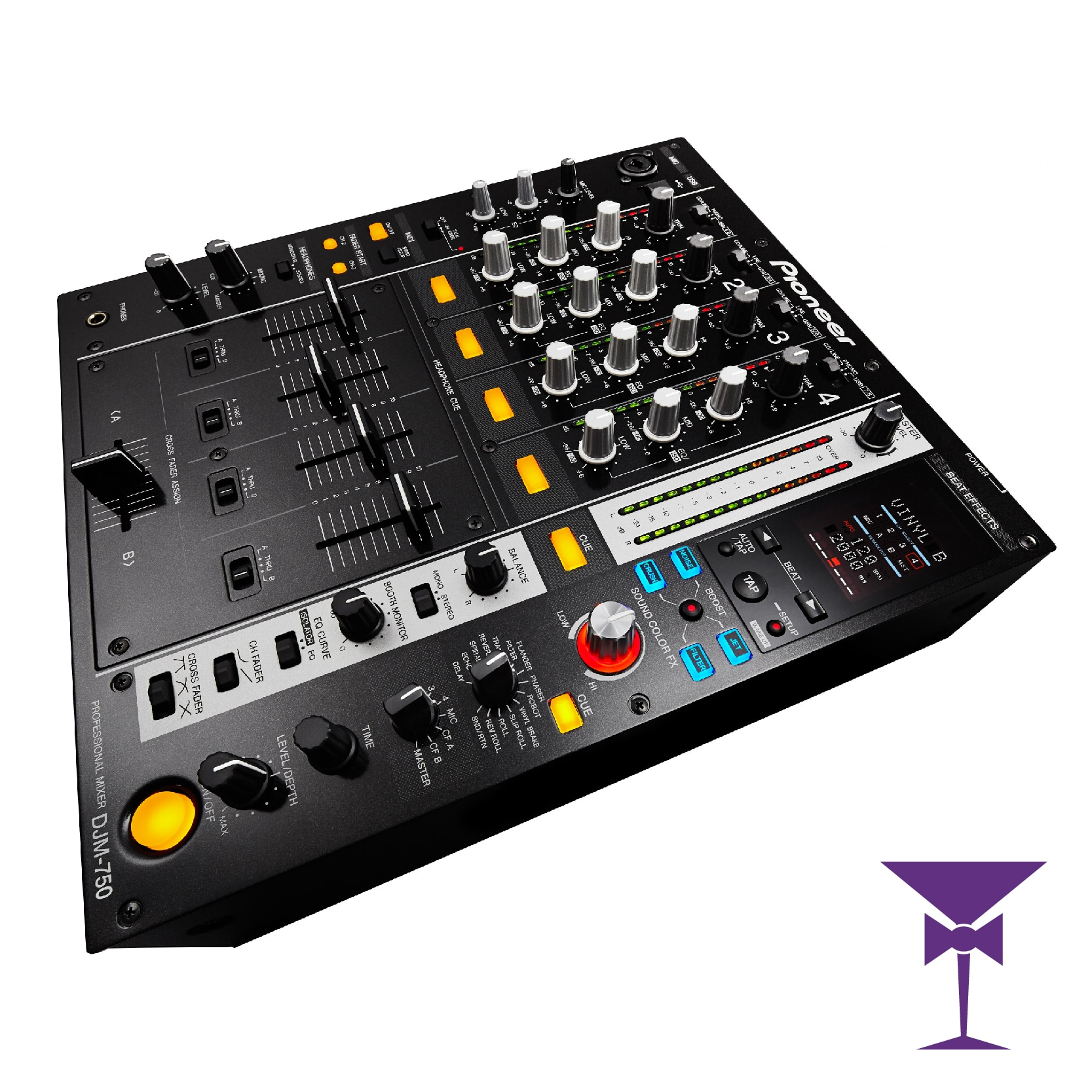 Pioneer DJ Equipment for Hire In London, Kent, Surrey & Sussex