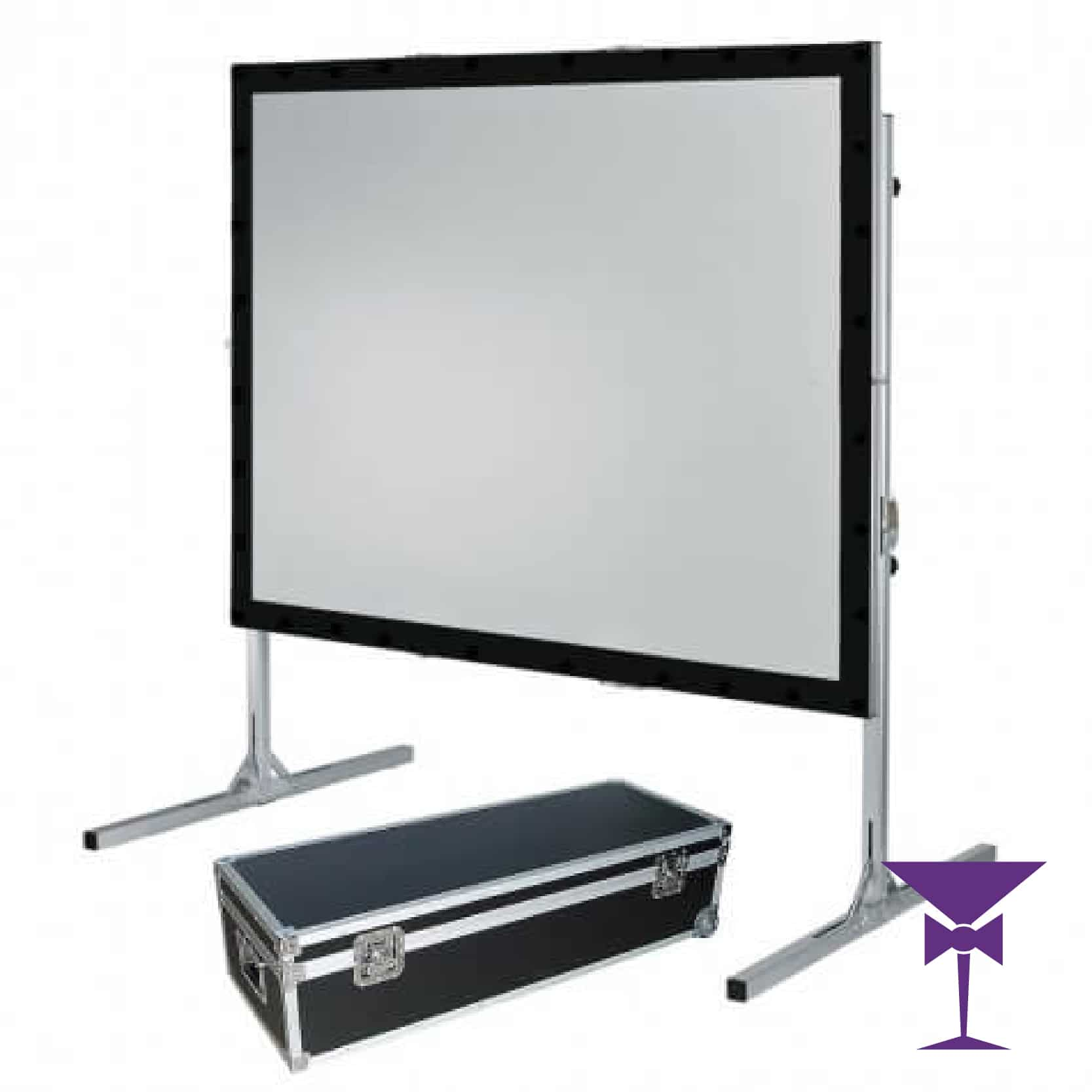 Projector and screen hire in Kent, Surrey & Sussex