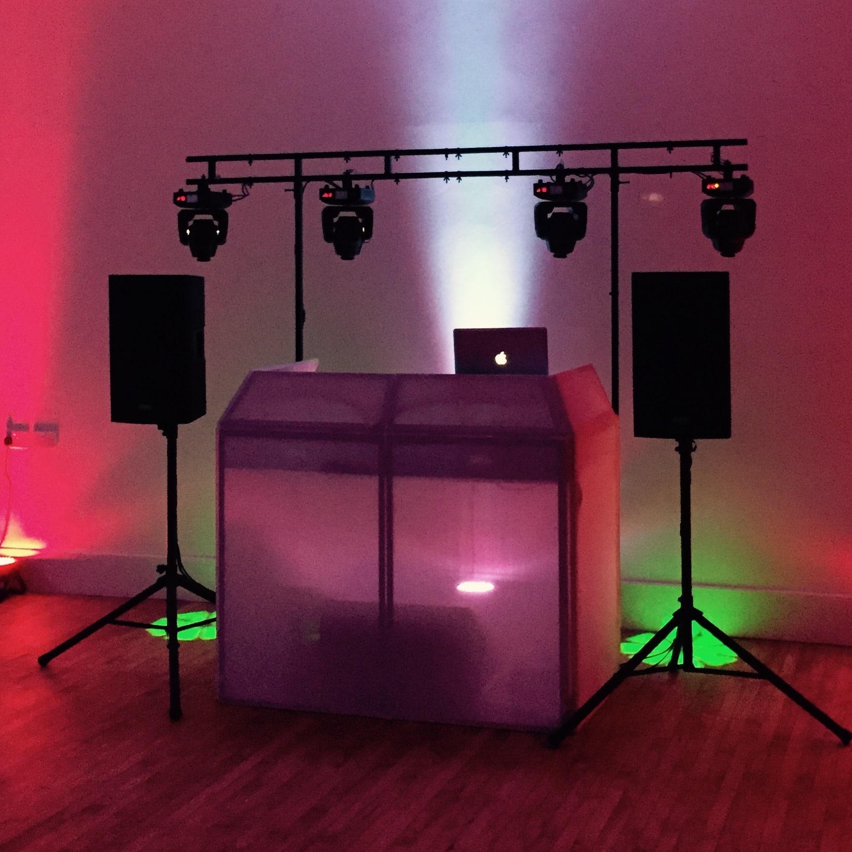 Bromley Party DJ Hire