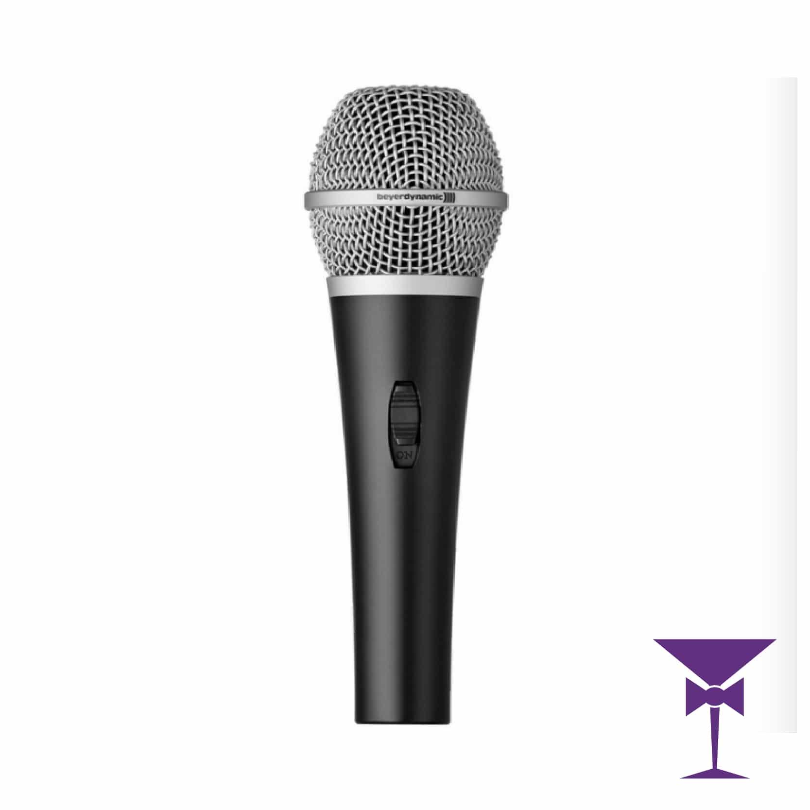 Beyerdynamic TGV 35 Wired Microphone Hire