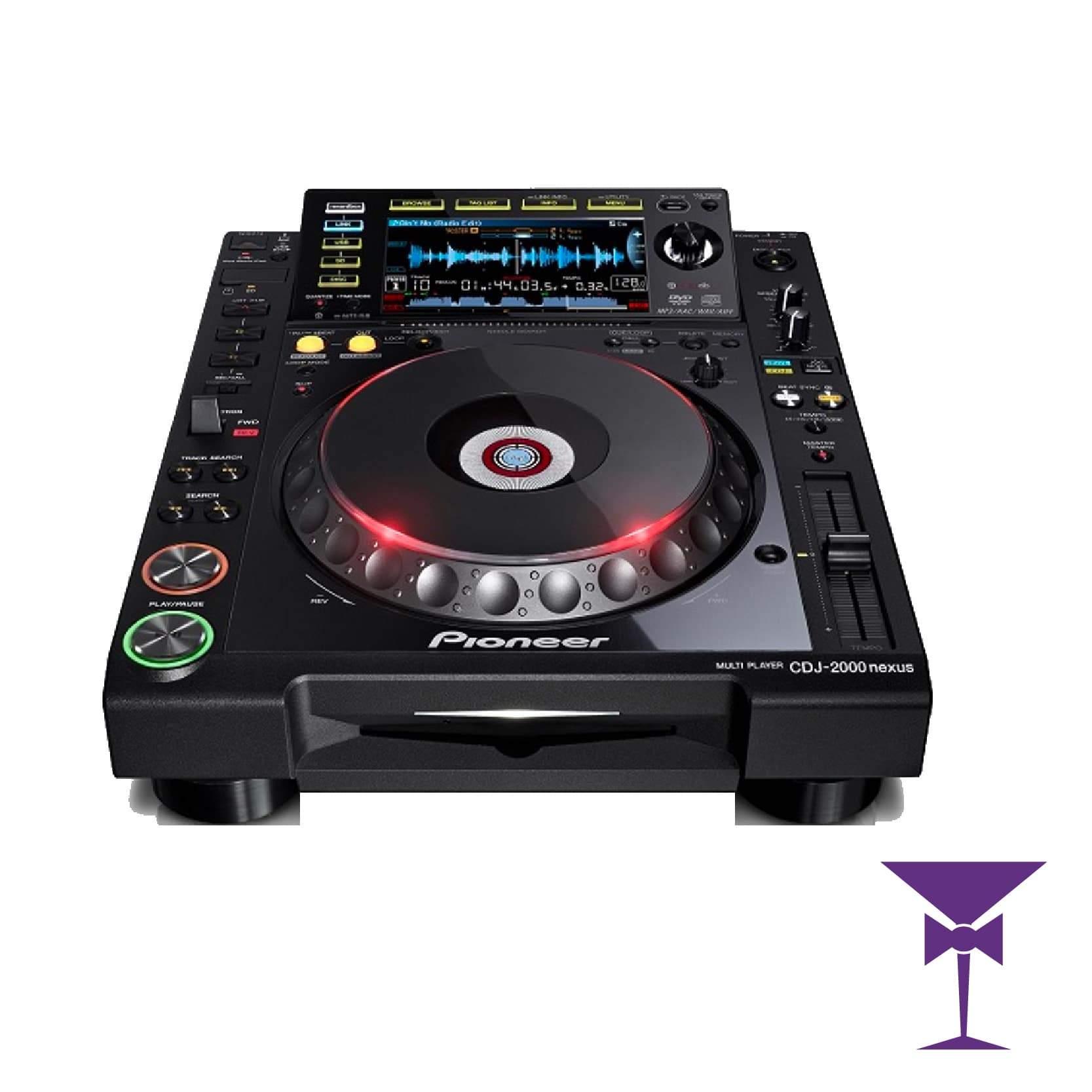 Kent, Surrey & Sussex DJ Equipment Hire