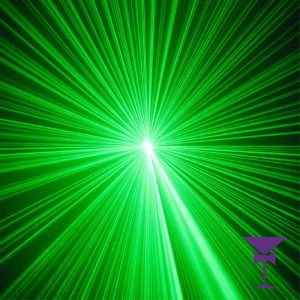 Green laser hire in Kent, Surrey, Sussex & London