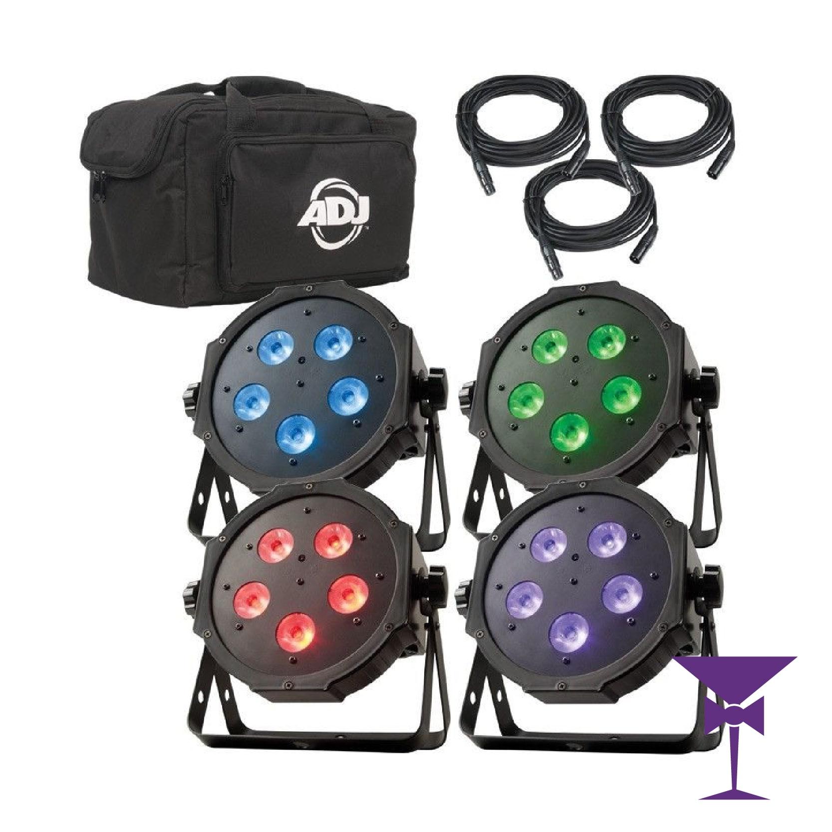 Medium-Speaker-Uplighter-Package-Kent-Surrey-Sussex-01