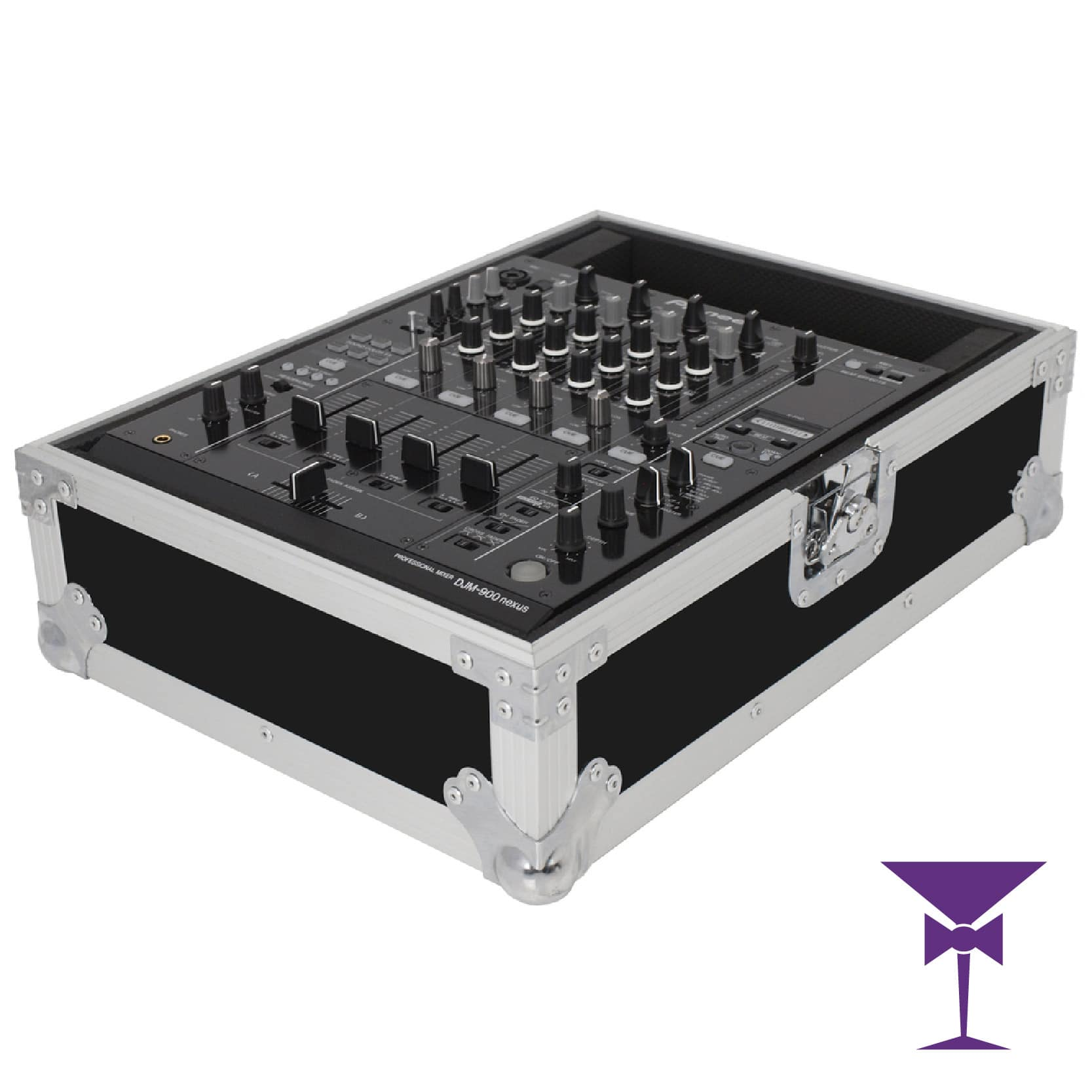 Pioneer DJ Mixer Rental in London, Kent, Surrey & Sussex