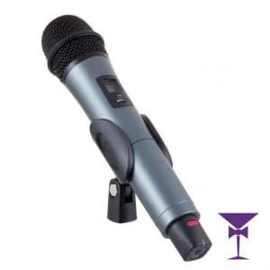Wireless microphone rental London, Kent, Surrey & Sussex