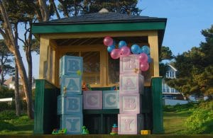 Baby block hire Bromley
