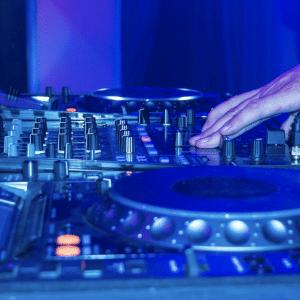 The best wedding DJ's in Kent