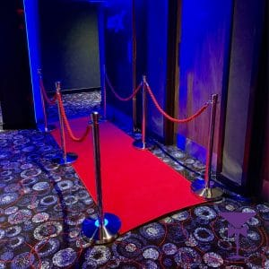 Red Carpet Hire in Oxted, Esher & Leatherhead