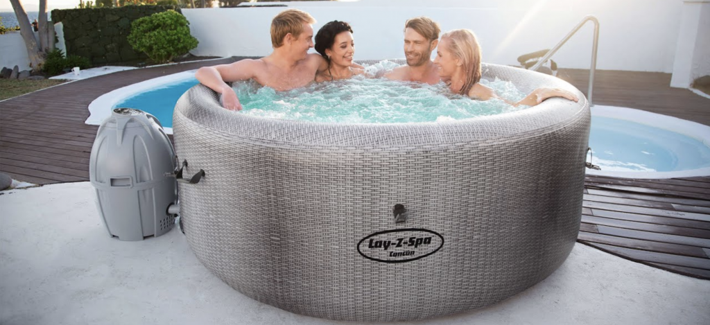 Hot Tub Hire in Sussex