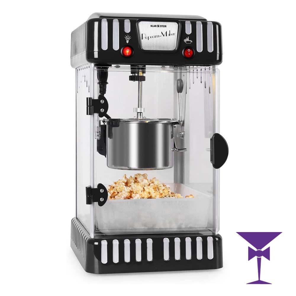 Sussex cinema add on - popcorn machine