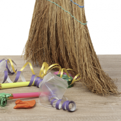 Party Cleanup Staff in Kent, Surrey, Sussex, London & Essex