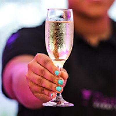 Hire bar staff in Sussex